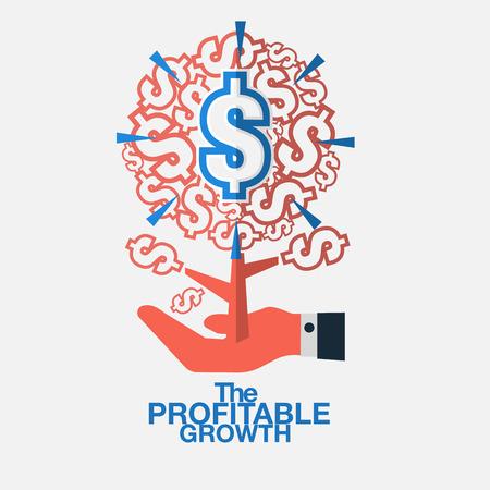 contribuire: Il personale che possono contribuire in modo significativo alla crescita del business.