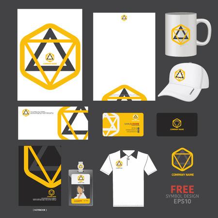 fl: Business set and symbol premium for you.