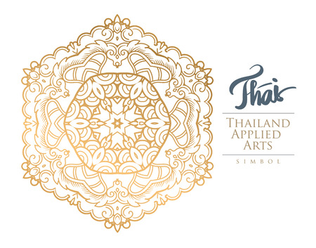applied: thai applied arts luxury for a card