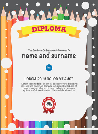 elementary: Certificates kindergarten and elementary and secondary education.