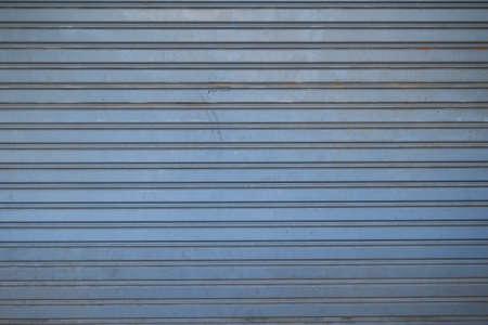Background of metal door in grungy style. photo