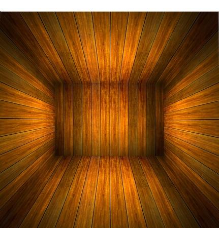 Wood Box Stock Photo - 10181346