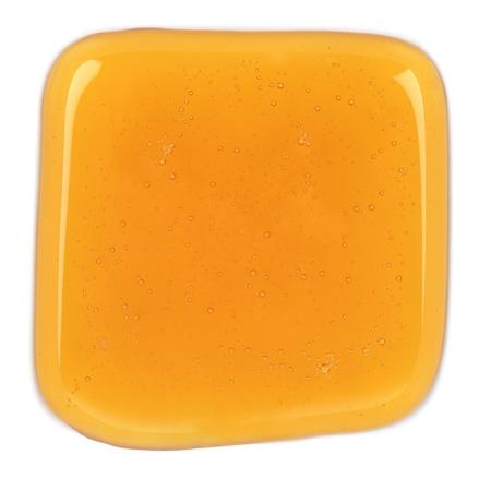 icon of honey drop  photo