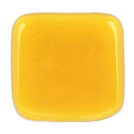 icon of honey drop  Stock Photo