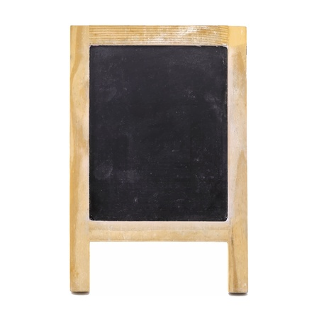 black board Stock Vector - 20692161