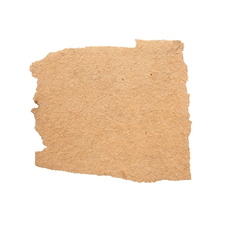 kraft: recycle paper texture