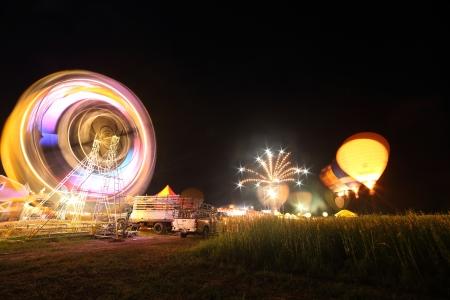 ferriswheel: carnevale