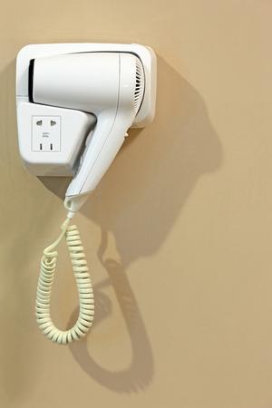 hairdryer: Hairdryer