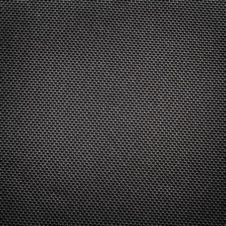 black fiber texture  photo