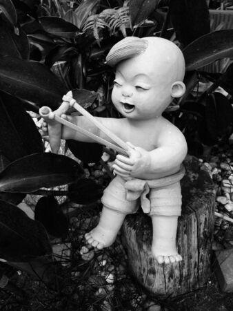 doll: Boy doll