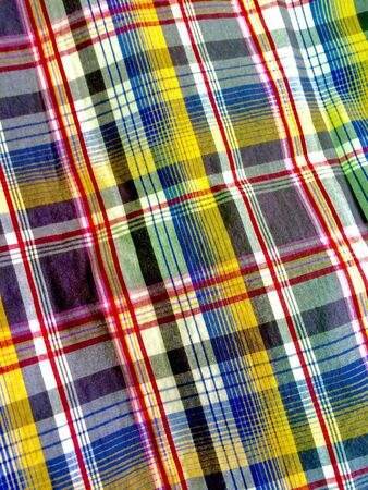 colorful: Colorful cloth