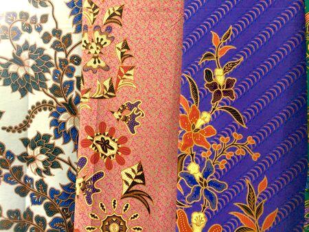 garment: Traditional asian cloth.