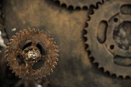 gearwheel: Metal gearwheel