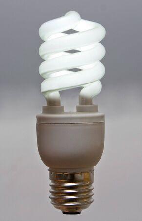 An environmentally friendly, power and  saving light bulb