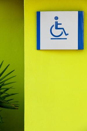 relent: Servizi igienici per i disabili