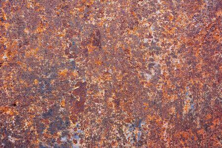 zinc: Rust zinc grunge textured background.Rusty zinc background