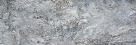セメントとコンクリートの壁。パノラマ コンクリート テクスチャ背景 写真素材