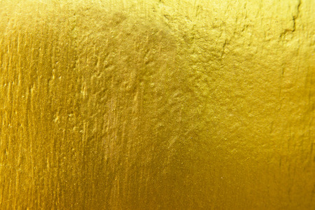 golden cement texture background.gold background