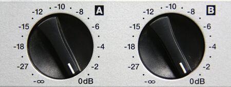 Sound mixer Stock Photo - 6698844