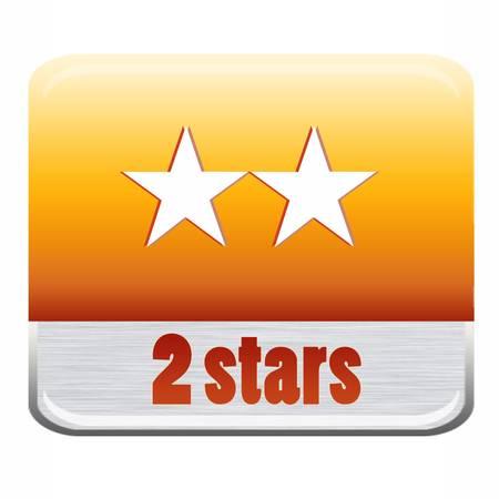 votaciones: Calificaciones de cinco estrellas