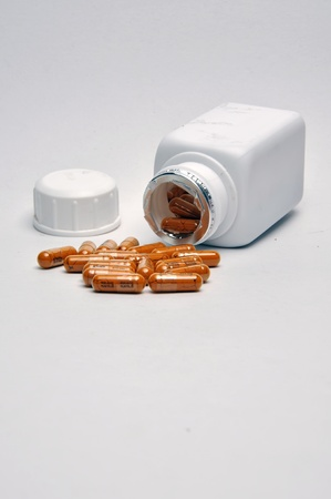 Drugs used for treatment photo