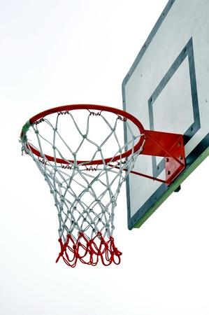 Basketball board  photo