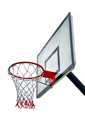 hoops: Basketball board