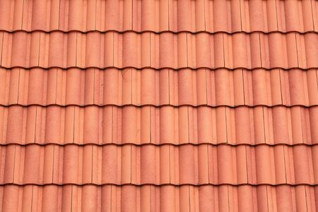 Roof Tile Pattern Stock Photo - 9975310