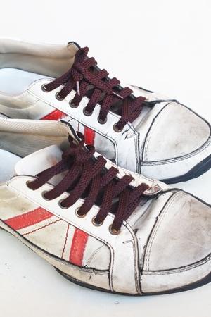 Old shoe photo