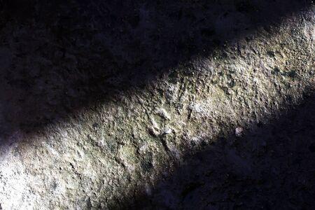 Light on the ground Stock Photo - 10017143