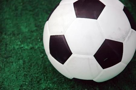 Soccer turf photo
