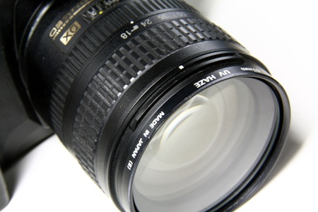 Camera dslr Stock Photo - 10266365