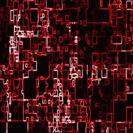 Dark-red fantasy background Stock Photo - 13334268