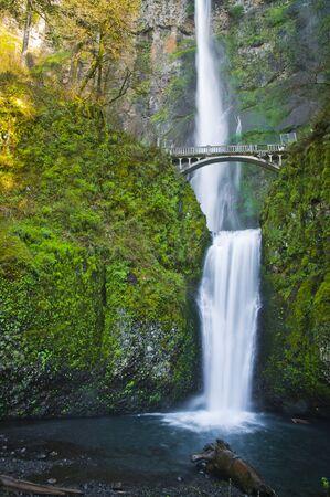 Multnoma Falls