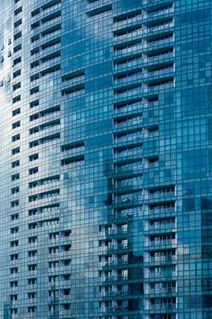 GREEN BUILDINGS: Skyscrapers Windows