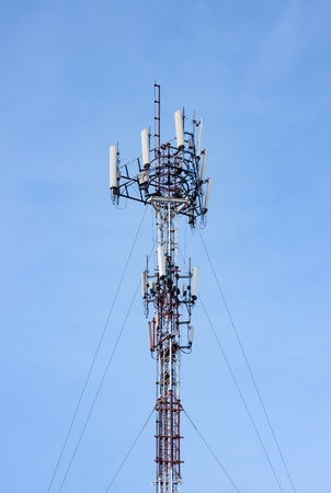 transmission towers mobile phone telecommunication systems