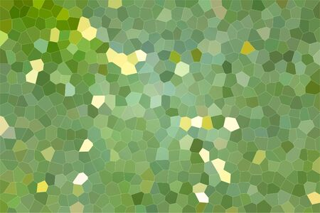 green tone: Abstract Background in Green Tone