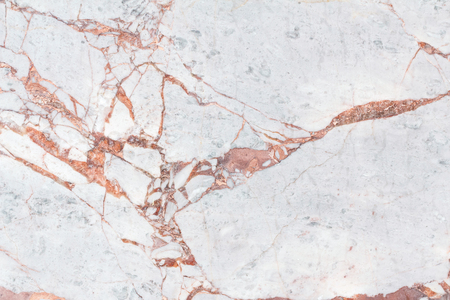 Marble patterned texture background. Marbles of thailand, abstract natural marble red and white for design.