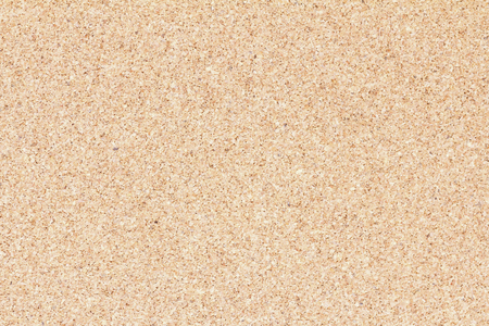 bulletin: Empty bulletin board, cork board texture, wood texture. Stock Photo