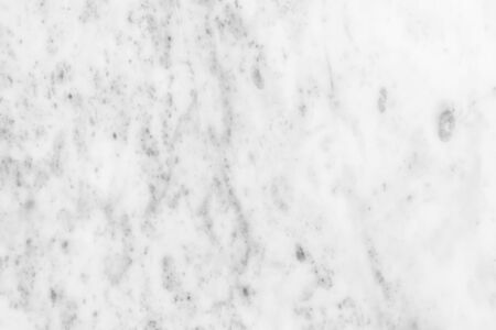 Marble patterned texture background, abstract natural marble black and white (gray) for design. Stock Photo