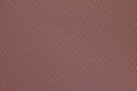 leatherette: Abstract background texture of brown leatherette. Brown leatherette bag. Brown leatherette for design with copy space for text or image. Stock Photo