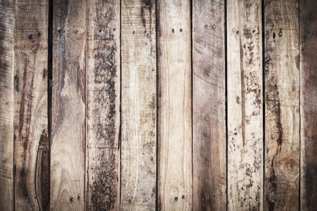 old wood floor: Wood texture pattern or wood background for interior or exterior design with copy space for text or image.