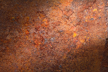 rusty metal: Rusty metal texture or rusty metal background. Grunge retro vintage of rusty metal plate for design with copy space for text or image.