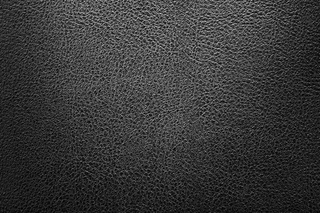 black leather texture: Black  leather texture or leather background for design with copy space for text or image.