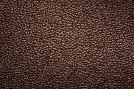 brown leather texture: Red brown  leather texture or leather background for design with copy space for text or image.