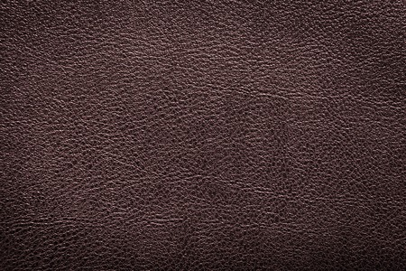 brown leather texture: Deep brown leather texture or leather background for design with copy space for text or image. Rough leather fabric.