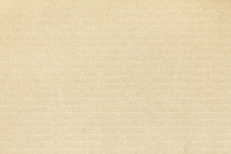 Corrugated cardboard or Corrugated Paper Texture background for design with copy space for text or image.