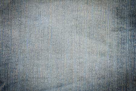 Denim jeans texture or denim jeans background. Old grunge vintage denim jeans. Stitched texture denim jeans background of jeans fashion design. Stock Photo
