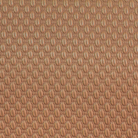 Brown leather texture, leather background for design with copy space for text or image. Stock Photo