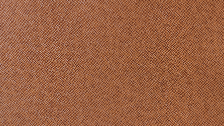 Brown leather texture, leather background for design. Stock Photo
